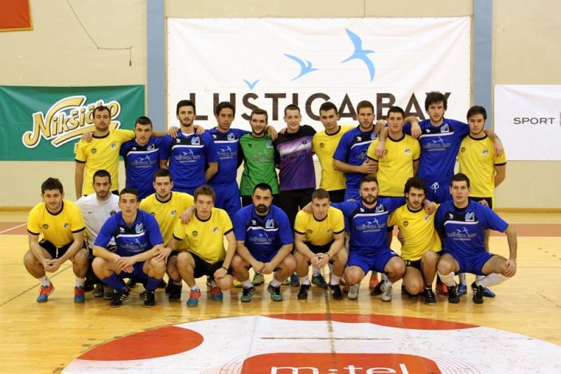 studentski sportski savez crne gore futsal polufinale 3