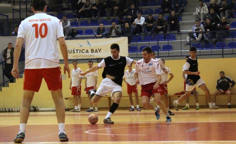 studentski sportski savez crne gore futsal polufinale 4